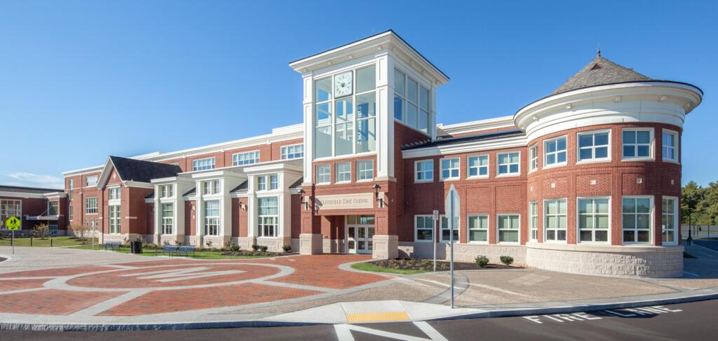 Marshfield High School