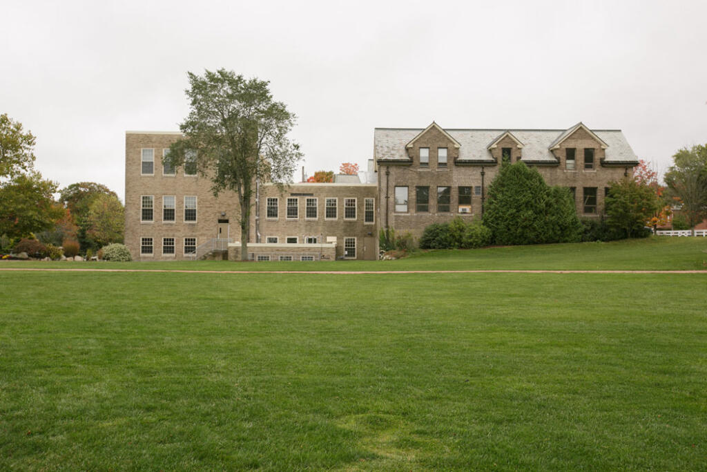 Norfolk County Agricultural High School