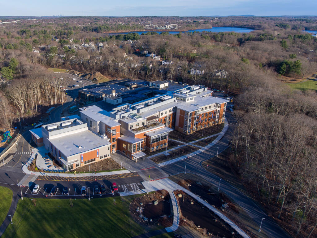 No tagsUniversity of Massachusetts Dartmouth Science and Engineering Building