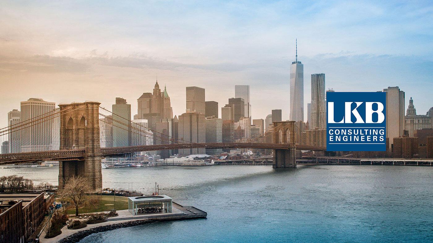 VERTEX Acquires LKB of New York