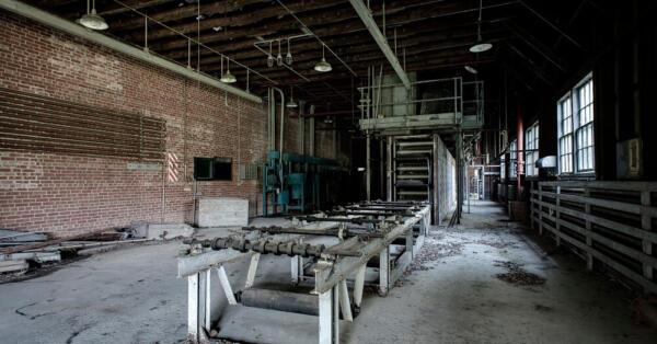 Facility Closure Services