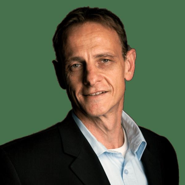 Hendrik Prinsloo, PhD