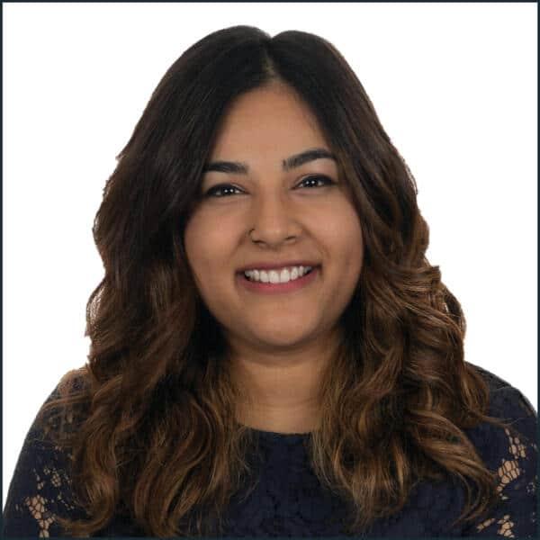 VERTEX engineering Spotlight, Ayesha Sohail
