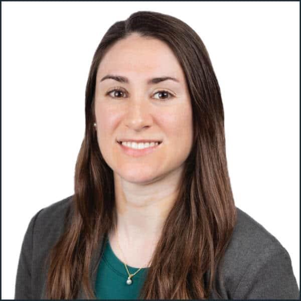 Lifetime of Learning Spotlight, Rebecca Snelling