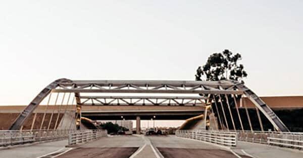 Moffett Drive Bridge