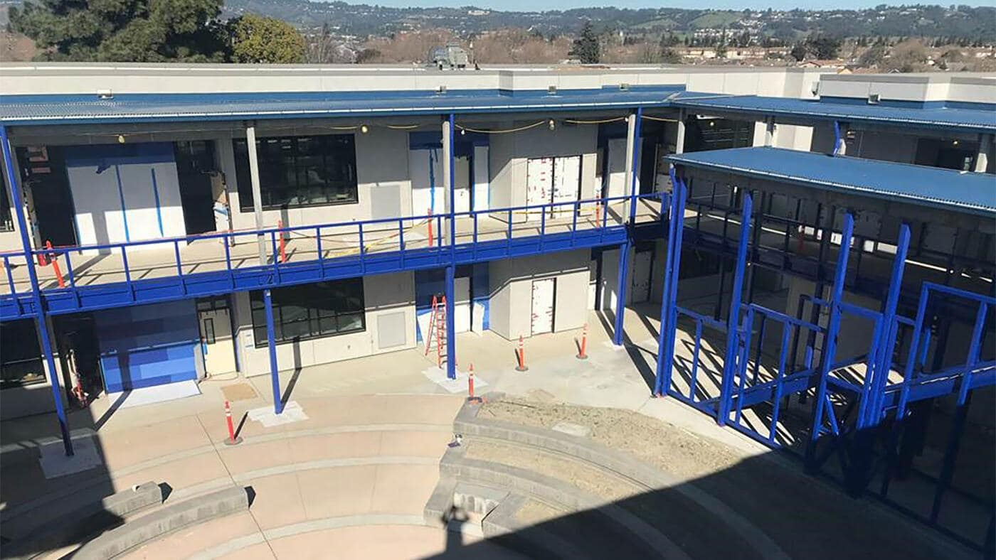 Madison Park Academy Expansion