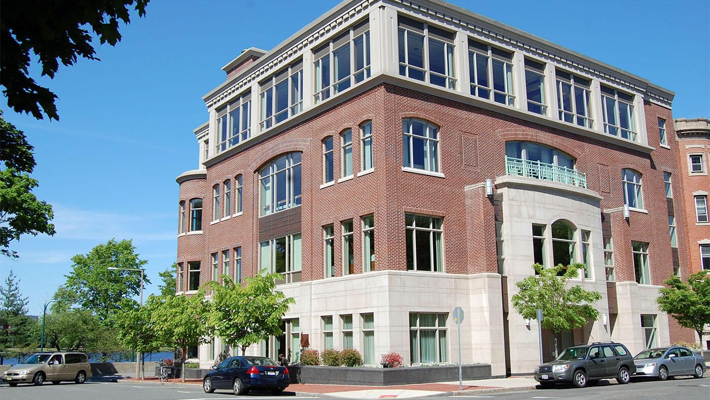 Hillel House Boston University