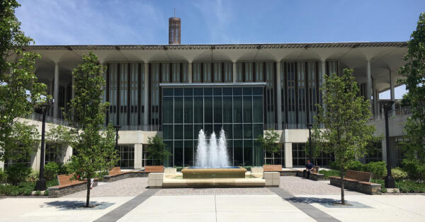 University at Albany Campus Center Expansion