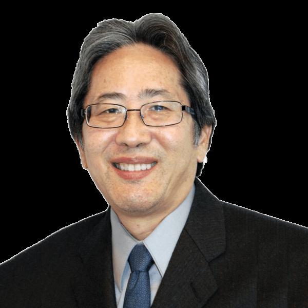 Gary Koyama, RA