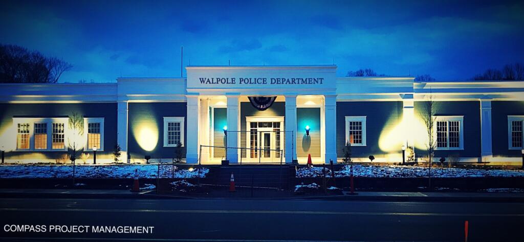 Walpole Police Headquarters