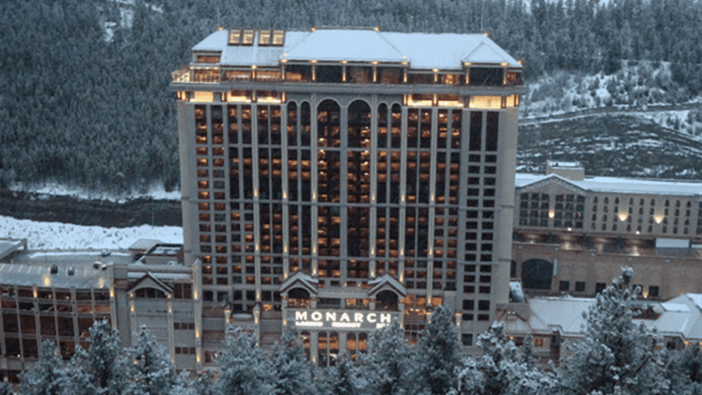 Monarch Casino Expansion, Black Hawk, CO