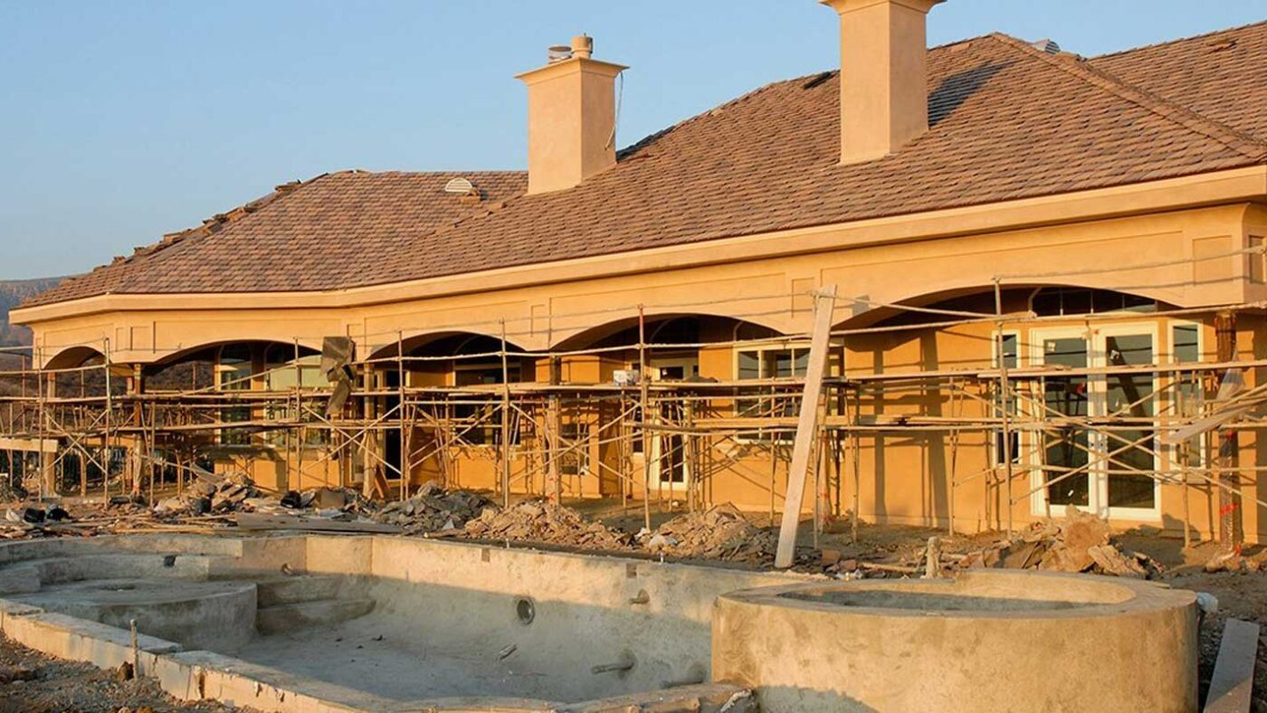 Why Does It Take So Long to Build a Custom Home?