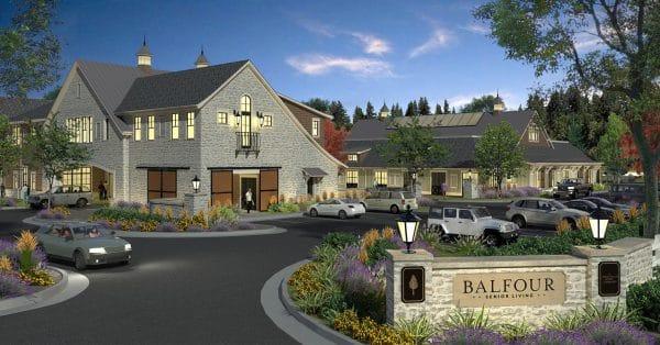 Balfour Senior Living Center, Littleton, CO