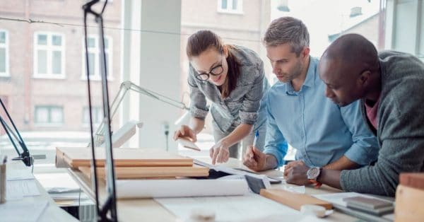 Selecting a Design Team